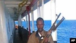 صومالیہ: 20 لاکھ ڈالر تاوان پر تیونس کے یرغمالیوں کی رہائی