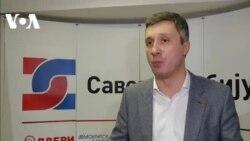 VIDEO: Boško Obradović o mogućim izborima i bojkotu