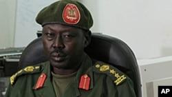 Juru bicara militer Sudan Selatan Philip Aguer melaporkan bahwa pasukan Sudan melakukan invasi ke selatan (foto: dok).