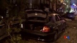 2016-06-13 美國之音視頻新聞: 貝魯特發生爆炸襲擊