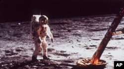 Réaction des tchadiens sur la mission Apollo 11