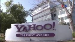 Hàng trăm người sắp mất việc ở Yahoo