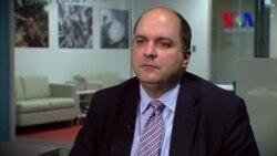 Entrevista: La situación de las libertades en el Hemisferio