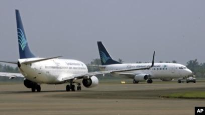 Maskapai Asing Masuk Harga Tiket Pesawat Turun