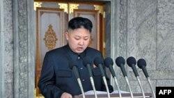 مايکل هيدن: کره شمالی چاره ای جز اعتراف به شکست پرتاب ماهواره به فضا نداشت