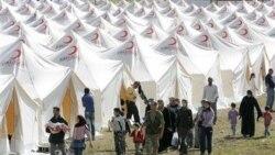 ترکيه به انجلینا جولی اجازه بازدید از اردوگاه آوارگان سوری را داد