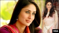 Kareena Kapoor's Heroine poster is a rip-off