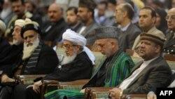با وجود مخالفت ها، رهبری حکومت افغانستان لویه جرگه مشورتی برگزار می کند