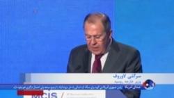 کنفرانس امنیتی مسکو، تنش بین روسیه و جهان غرب را روشن تر کرد