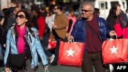 Maloprodaja u SAD zabeležila najveći rast u proteklih pet meseci