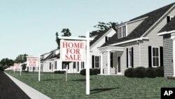 Еден на пет сопственици на дом има проблем со плаќање на станбениот кредит