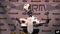 智能机器人可以从事很多工作