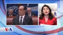 Hollande'dan Şok İtiraflar