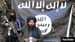 حافظ سعید که تبعۀ پاکستان است، سال گذشته از طالبان بریده و به داعش پیوست