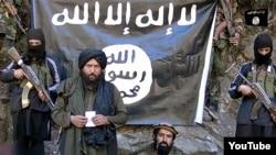 د داعش ډلې څه موده وړاندې اعلان وکړ چې ملا خادم یې په افغانستان کې د دوی قومندان ټاکل شوی دی.