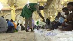 A Dakar, un ramadan dans la solidarité et le partage