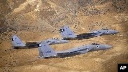 معامله ۳۰ میلیارد دالری فروش طیارات جنگی به عربستان