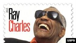 Tem phát hành nhân sinh nhật của Ray Charles