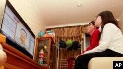 چین: تفریحی ٹیلی ویژن پروگرام بند کرنے کا حکم