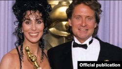Cher won an Oscar for Best Actress in 1988.