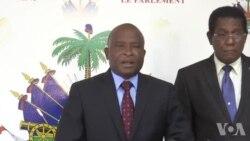 Ayiti: Prezidan Chanm Depite a Deklare se Tout Aktè yo ki pou Jwe Wòl yo Kòm sa Dwa pou Eleksyon yo Byen Pase