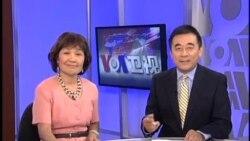 VOA卫视(2013年9月25日 第二小时节目)