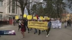 BiH: U porastu nasilje nad ženama