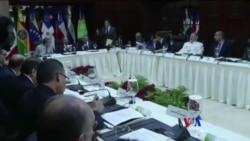 2017-12-03 美國之音視頻新聞: 委內瑞拉政治談判未能達成協議 (粵語)