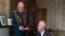Лузните на Русија