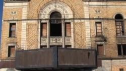 底特律衰败景观旅游渐受欢迎