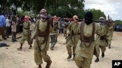 Maleeshiyada Al-Shabaab (Sawir hore)