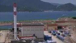 亚洲继续增建核电站