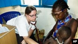 شورش زدہ علاقوں میں طبی ٹیموں کی مشکلات
