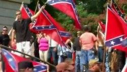 South Carolina Protests