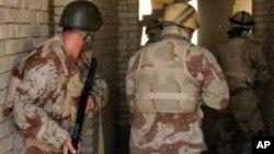 Американски претставници најавуваат офанзива против Талебан во јуни