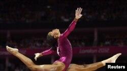 Chủ nhân các huy chương vàng Olympic