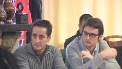 Veprimtarja serbe Natasha Kandiç flet për bisedimet Kosovë- Serbi