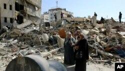 حالیہ دنوں میں حماس اور اسرائیل کے مابین کشیدگی میں اضافہ ہوا ہے۔