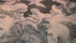 Physicist Hunts Lost da Vinci Mural