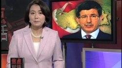 土耳其驱逐以色列大使 暂停军事合作