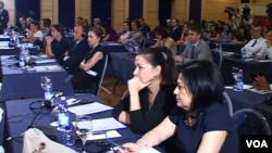 Konferencija bankarskih stručnjaka