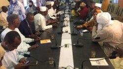Les membres de la nouvelle CENI prêtent serment au Tchad