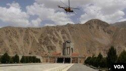 پنج شیر افغانستان (فائل فوٹو)