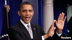 Presiden AS Barack Obama akan dengan resmi mengungkapkan gagasan rencana anggarannya untuk 2015 pada Selasa (4/3) dalam pidatonya di Washington