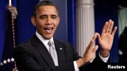 Obama planea ir esta semana tres veces al Congreso a dialogar con legisladores de los dos partidos en ambas cámaras.