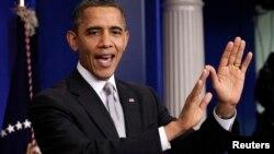El presidente Obama ha agotado infinidad de recursos tratando de conciliar puntos de vista con el Congreso.