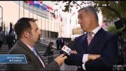 Djukanović: Crna Gora odmakla ka NATO, nema povratka