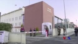 土耳其29名警員因7月政變受審