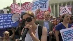美医疗保险法获最高法院支持