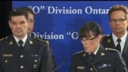 多倫多華裔男子涉嫌充當中國間諜被捕